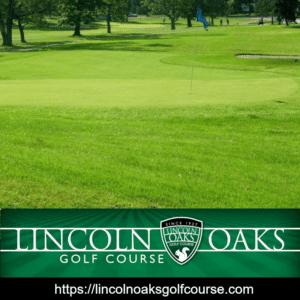 Lincoln Oaks