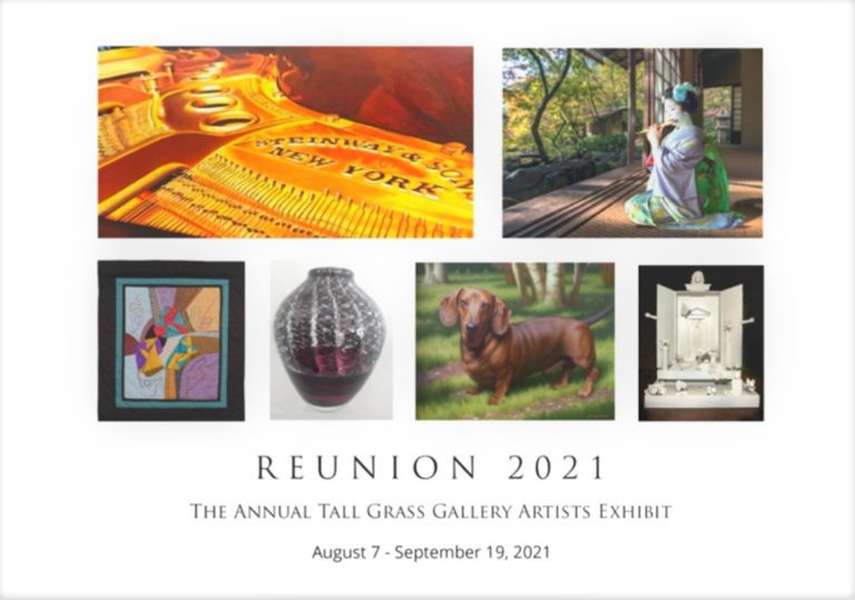 Reunion 2021